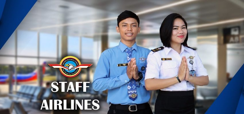 Airlines Business Career